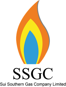 Sui Southern Gas Company Limited Pakistan Logo Vector