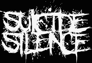 suicide silence logo vector eps free download rh seeklogo com My Chemical Romance Logo Bring Me the Horizon Logo