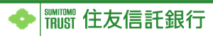 Sumitomo Trust and Banking Logo Vector