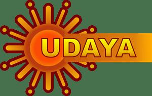 By Photo Congress    Udaya Tv Logo Animation