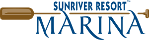 Sunriver Resort Marina Logo Vector