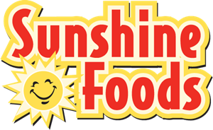 Sunshine Foods Logo Vector