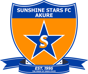 Sunshine Stars Football Club Logo Vector
