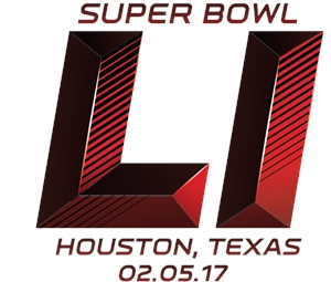 Super Bowl LI Logo Vector (.EPS) Free Download