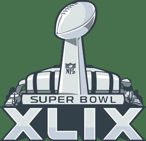 Super Bowl Xlx Logo Vector Ai Free Download