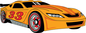 Super Car Logo Vector