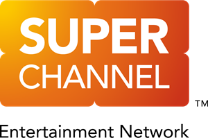 Super Channel Logo Vector