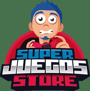 Super Juegos Logo Vector Ai Free Download