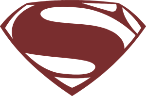 Super Shield Logo Vector