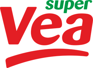 Super Vea Logo Vector