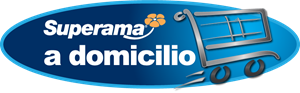 superama domicilio Logo Vector