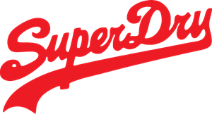 SuperDry Logo Vector