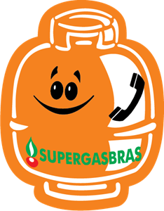 supergasbras Logo Vector