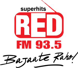Superhit RED FM Logo Vector (.EPS) Free Download