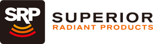 Superior Radiant Products Logo Vector
