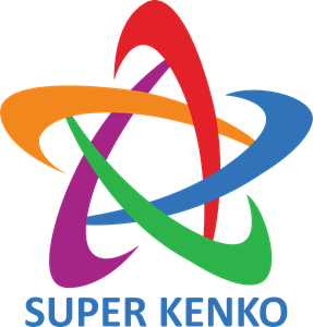 Superkenko Logo Vector