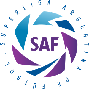 Superliga Argentina De Futbol Logo Vector Eps Free Download