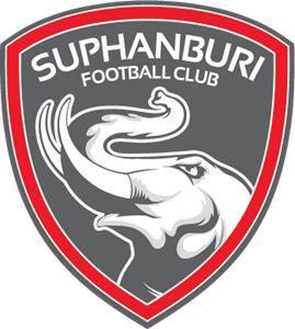Suphanburi F.C. Logo Vector