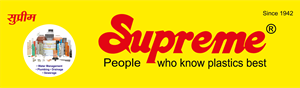 supreme pipe Logo Vector