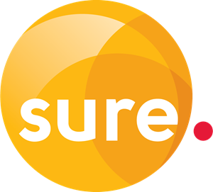 Sure Logo Vector