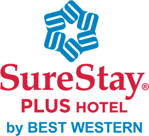 SureStay Plus Hotel by Best Western Logo Vector