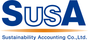 SusA (Sustainability Accounting Co Ltd) Logo Vector