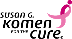 Susan G Komen for the Cure Logo Vector