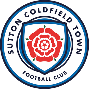 Sutton Coldfield Town FC Logo Vector