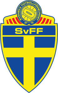 Sweden national football team Logo Vector
