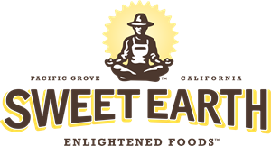 Sweet Earth Foods Logo Vector