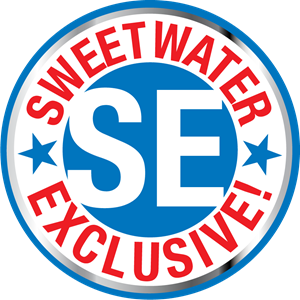 SWEETWATER EXCLUSIVE Logo Vector