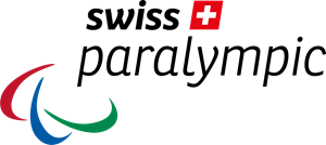 Swiss Paralympic Logo Vector