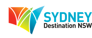 Sydney destination NSW Logo Vector