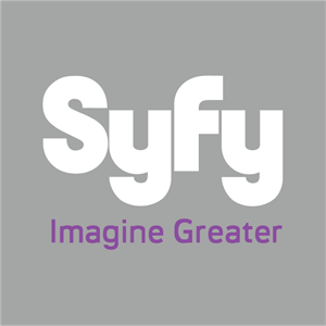 Syfy TV Channel Logo Vector ( EPS) Free Download