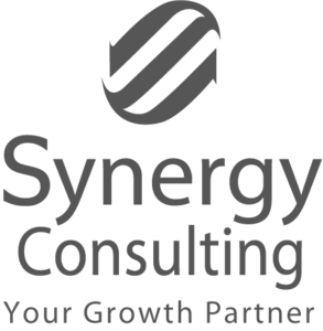 Synergy Consulting Logo Vector