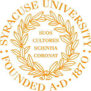 Syracuse University Logo Vector