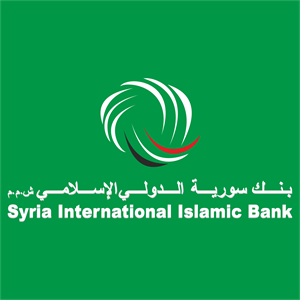syria islamic bank Logo Vector