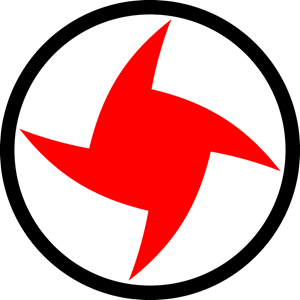 Syrian Social Nationalist Party Logo Vector