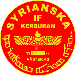 Syrianska IF Kerburan Logo Vector