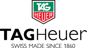 tag heuer logo vector eps free download