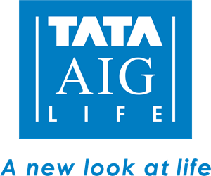 TATA AIG Insurance Logo Vector