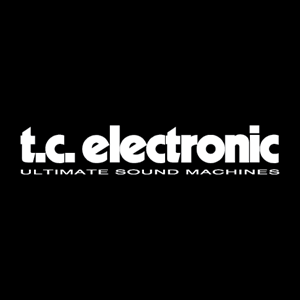 TC Electronic Logo Vector