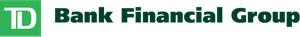 TD bank financial group Logo Vector