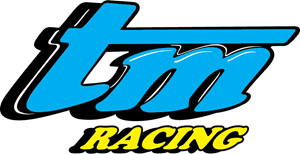 TM racing Logo Vector