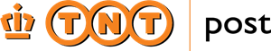 TNT POST Logo Vector