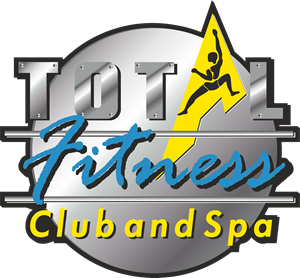 TOTAL FITNESS Logo Vector