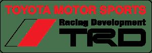 trd sport logo vector eps free download rh seeklogo com TRD Sport Logo Sticker TRD Sport Decal