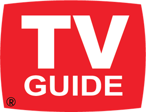TV GUIDE Logo Vector