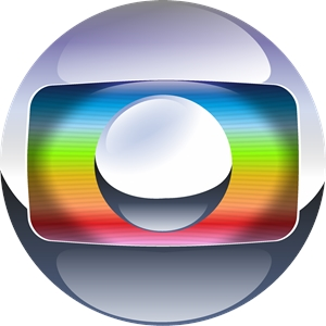 TV Globo Logo Vector