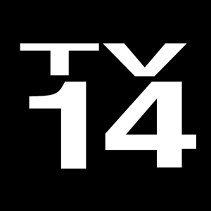 TV Ratings: TV 14 Logo Vector